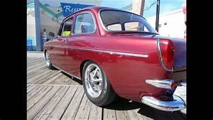 1965 Volkswagen Notchback Type 3