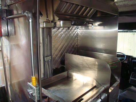 stinky buns food truck  sale tampa bay food trucks