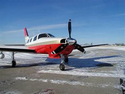 Piper Mirage Matrix 350p Pa46 Blade Composite