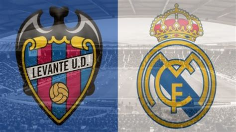 Levante vs. Real Madrid La Liga Betting Tips and Preview