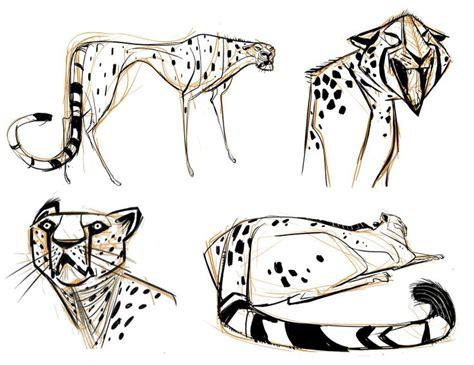 images  cheetah character  pinterest