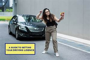 A Guide To Getting Your Driving License  U2013 Lifeguide Sg