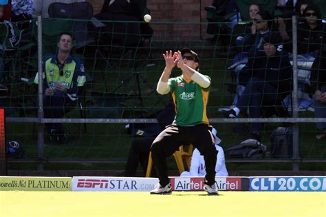 Central Stags V Auckland Aces