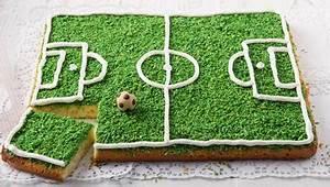 Fußballtorte Rezept Sanella