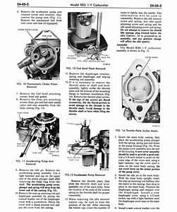 1974 Ford Carter Rbs Carburetor Manual    1974fordrbs0005 Jpg
