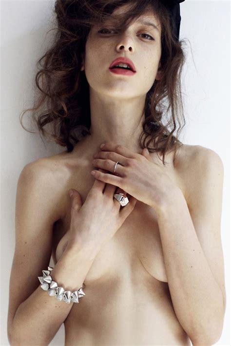 Tatiana Cotliar Nude Pics Page