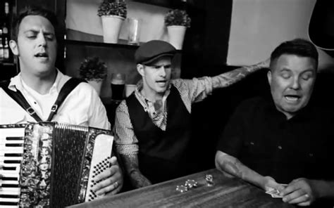 video dropkick murphys rose tattoo consequence  sound