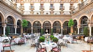 bodas en el hotel alfonso xiii the luxury collection by