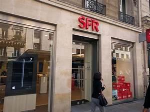 Rendre Box Sfr En Magasin : sfr lance son premier content store nous l avons visit ~ Dailycaller-alerts.com Idées de Décoration