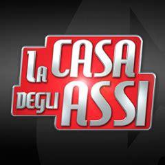 La Casa Degli Assi by 232 Daniele Il Vincitore Talent Show La Casa