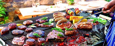 idee dessert apres barbecue zomerse bbq organiseren checklist voor een geslaagde avond