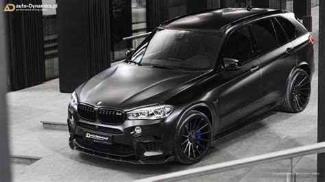 2018 The Bmw X5 M Avalanche By Autodynamics  Top Speed