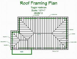 Roof Plans & Part 2 - Roof Plans And Elevations U2013