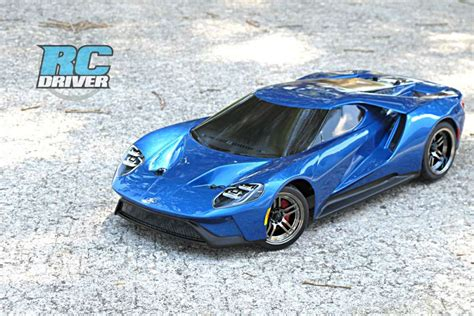 traxxas ford gt it s here and it s awesome traxxas ford gt 4 tec 2 0