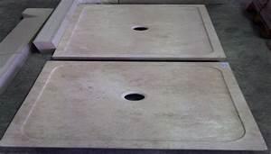 Bac A Douche A Poser : vasque vier salle de bain bac douche ~ Edinachiropracticcenter.com Idées de Décoration