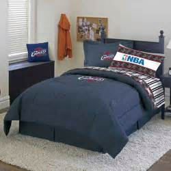 Cleveland Cavaliers Bedding Sets Comforters