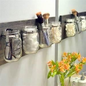 les 20 meilleures idees de la categorie deco salle de bain With meuble plantes d interieur 7 des rangements pour mes serviettes dans la salle de bains