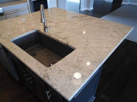 kitchen sink granite countertop 30 best images about finished kitchens on 5816