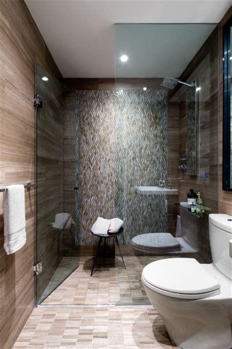 condo bathroom ideas downtown toronto condo contemporary bathroom other by toronto interior design group