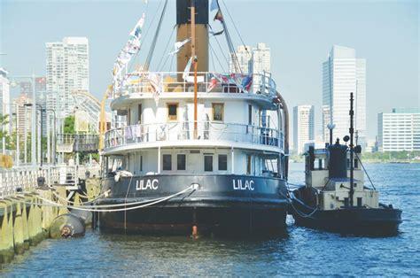 Boat Donation Nyc by Celestina Cuadrado S Nyc History In 10 Boats Waterfront