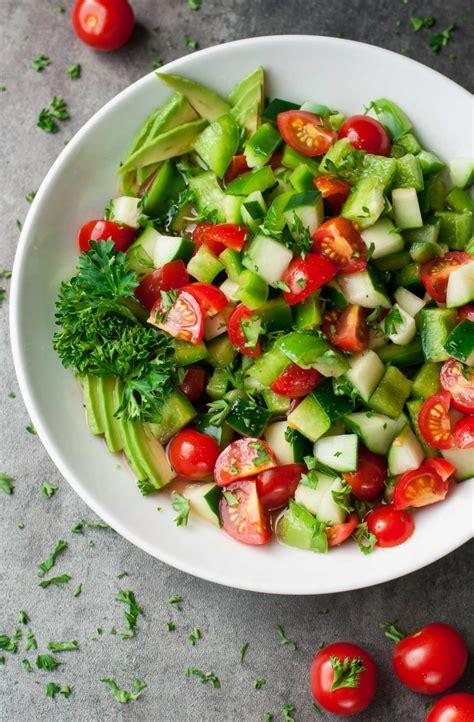 top  christmas salad recipes christmas celebration