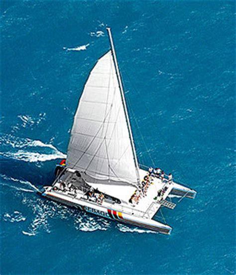 Catamaran Sailing Key West by Catamaran Snorkeling Trips Key West Travel Guide