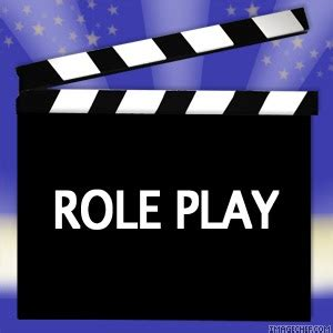 My English Pages Online Role Play