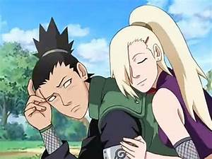 1000+ images about Shikamaru and Ino
