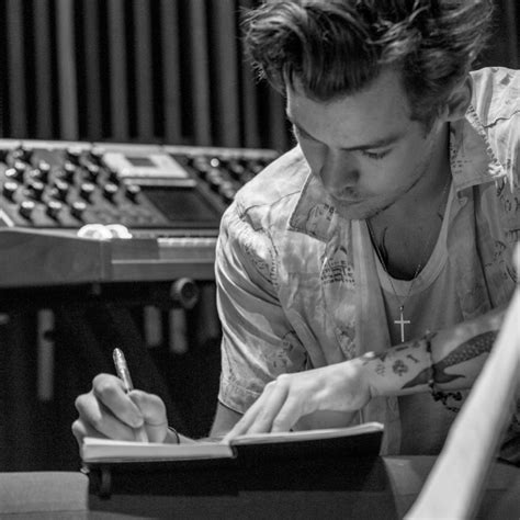 Harry Styles Album