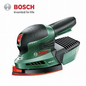 Bosch Psm 18 Li : bosch psm 18 li multi sander complete tools4wood ~ Orissabook.com Haus und Dekorationen