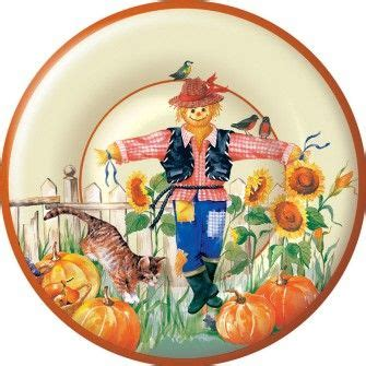 17 best images about fall thanksgiving paper plates and paper napkins on oak