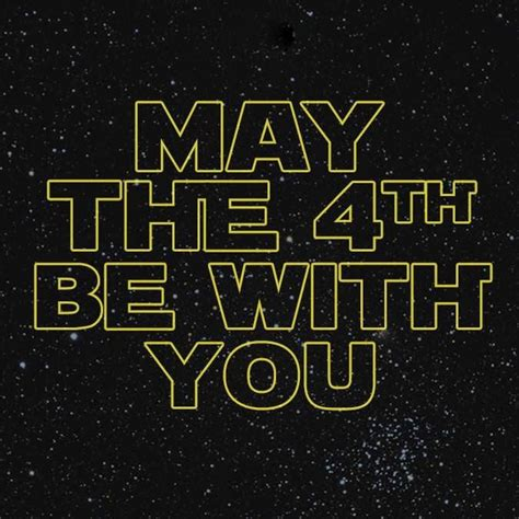 Saturday marks the annual may the fourth be with you day, and there's no shortage of fun, themed events around town. Argyle Fine Art: MAY THE FOURTH BE WITH YOU is coming!