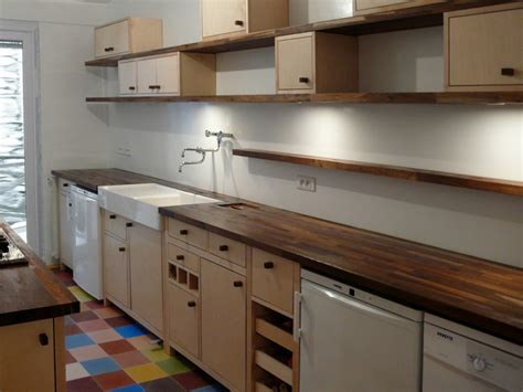 cuisine en longeur cuisine en longueur damien jorrand l 39 atelier de design