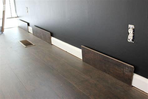 install nucore flooring