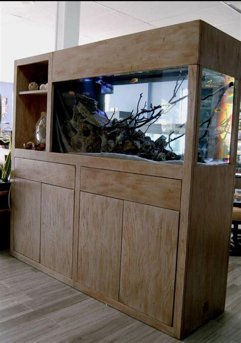 fish tank stand ideas  pinterest outdoor