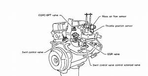 Crankshaft Position Sensor A Circuit  Engine Mechanical Problem 4