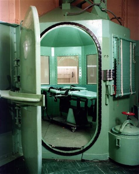 chambre a gaz execution caldwell guardian california to vote on penalty
