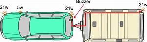 Towbar Buzzer Wiring Diagram