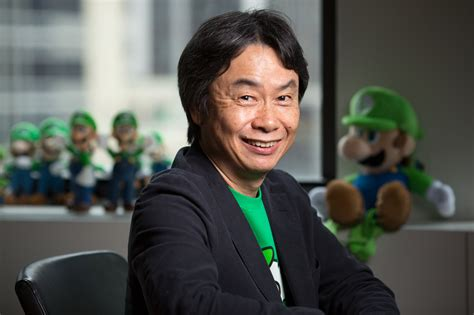 Happy Birthday, Shigeru Miyamoto! | Modojo