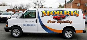 high end custom van lettering and graphics ajr signs and With van lettering design