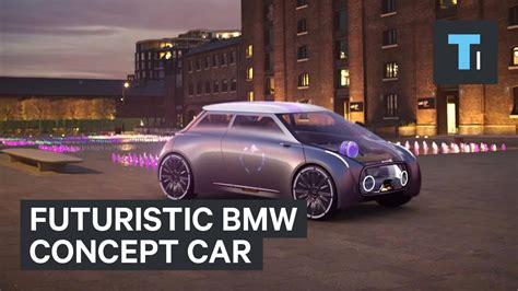 Bmw Vision Future Luxury Concept Plug In