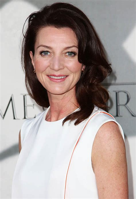 Game of Thrones' Michelle Fairley Joins Resurrection | TV Guide