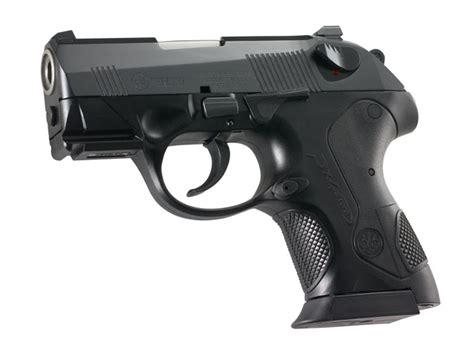 Gun Review Beretta's Compact & Subcompact Handguns
