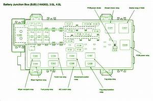 H8qtb Ford Relay Wiring Diagram