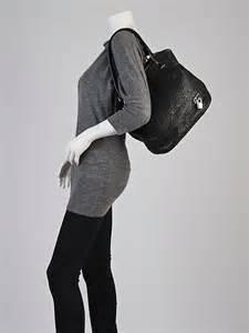 louis vuitton black monogram antheia leather lilia pm bag yoogis closet