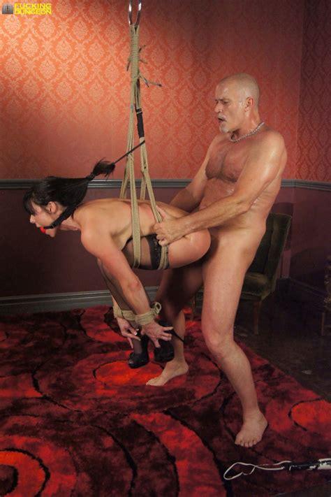 Kendra Lust Sex Swing Milf Bondage Luscious
