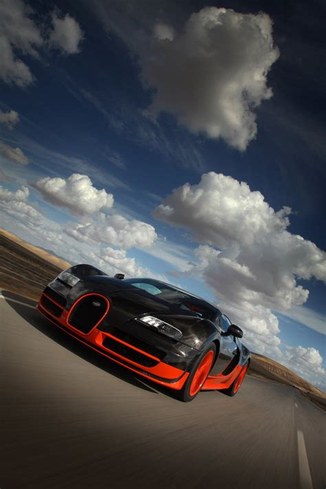 At its top speed of 253 mph [ as tested. 2011 Bugatti Veyron 16.4 Super Sport Gallery 384605 | Top ...