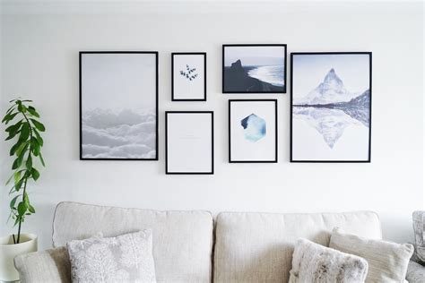 gallery wall template generator gallery wall layout app photo ideas without frames refresh your home with how to