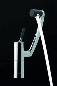 Waschbecken Armatur Mit Ausziehbarer Brause : damixa designer k chen armatur arc chrom 360 drehbar reddot design award winner ~ Watch28wear.com Haus und Dekorationen