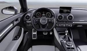 Audi A3 2017 | Teknikens Värld